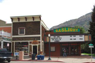 Rocky Mountain Chocolate Factory Original Location